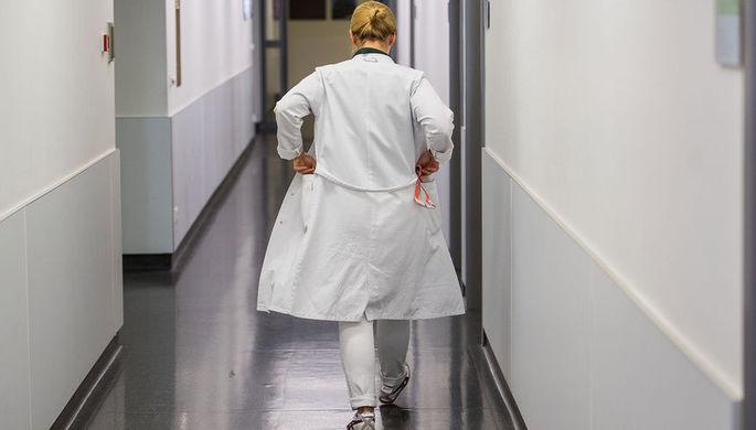 «Закрыли палату на ключ»: как оренбурженка погибла в клинике