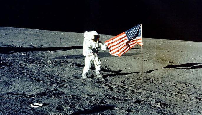 «Проверим, были американцы на Луне или не были»