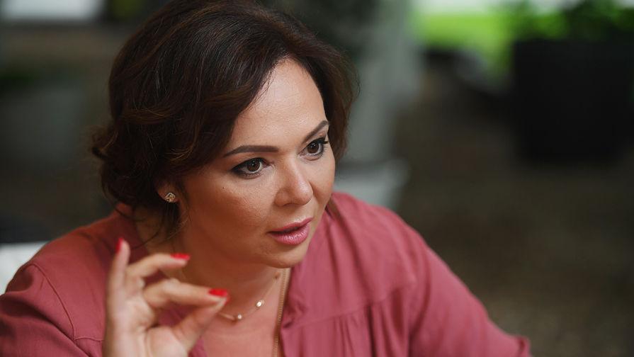 Весельницкая прокомментировала сотрудничество с Мюллером на фоне обвинений США