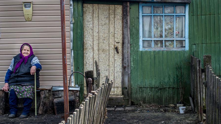 """Кудрин не исключил """"социального взрыва"""" из-за роста уровня бедности"""