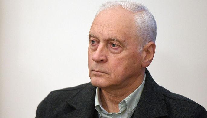 Генерал ФСБ Александр Зданович