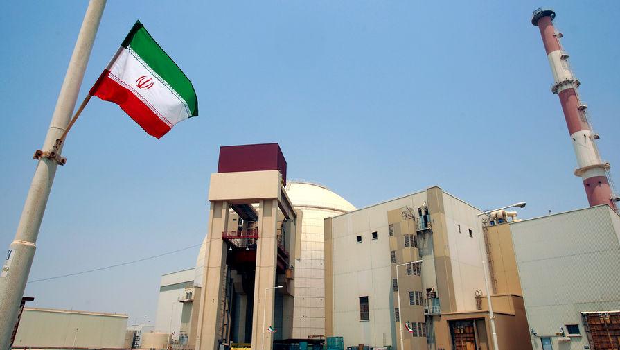 США решили продлить исключения из санкций для ядерных объектов Ирана