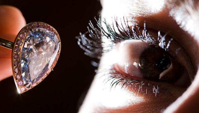 Борьба с подделками: алмазы поставят на учет