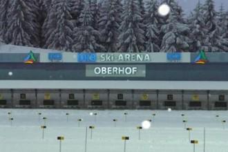 Соревнования в Оберхофе состоятся при любой погоде
