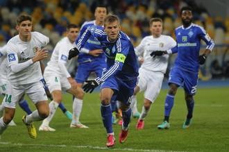 По мнению эксперта «Газеты.Ru» Виктора Грачева, от киевского «Динамо» нельзя требовать сейчас результат