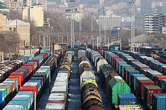 Компания РЖД предлагает повысить эффективность работы подвижного состава, находящегося в руках частных операторов