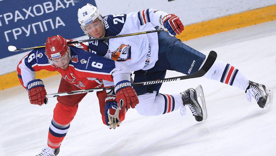 ЦСКА разгромил «Металлург» и одержал девятую победу подряд