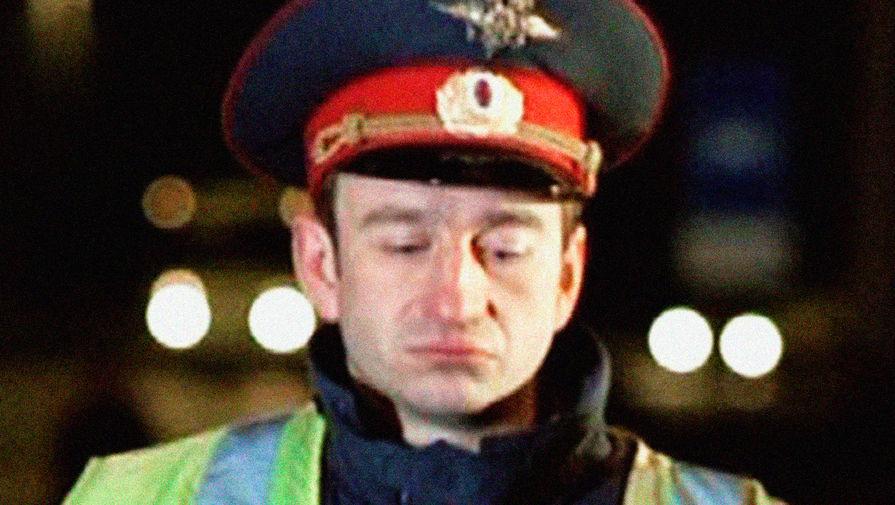 Виталий Альшанский в фильме «Бумер» (2003)