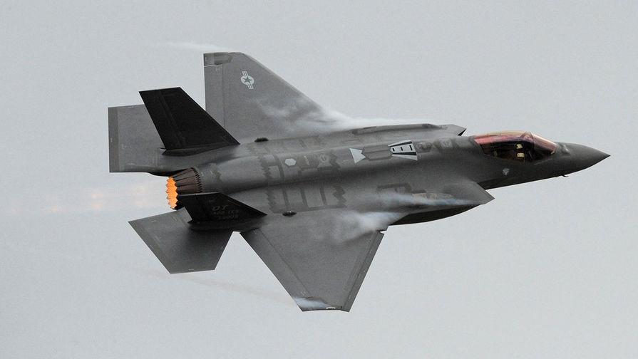 «Порочная концепция»: за что критикуют F-35
