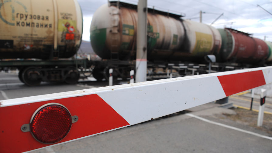 Берегись поезда: как будут штрафовать за нарушения у железнодорожного переезда