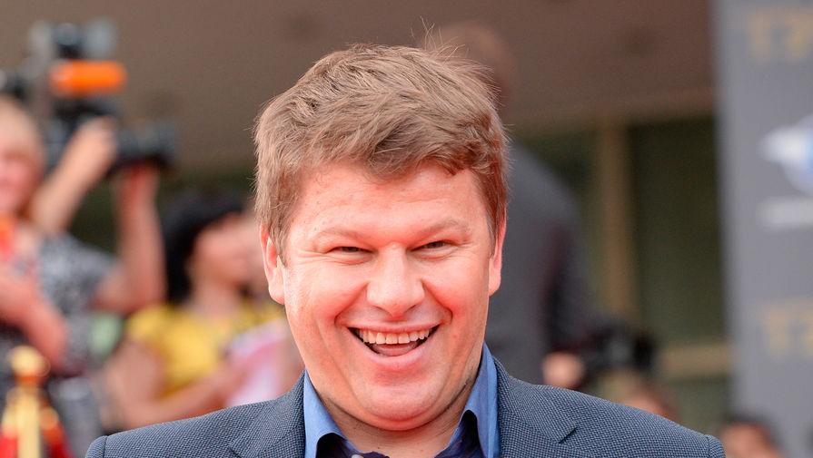 Губерниев рассказал об эмоциях от прямого эфира с Карпиным
