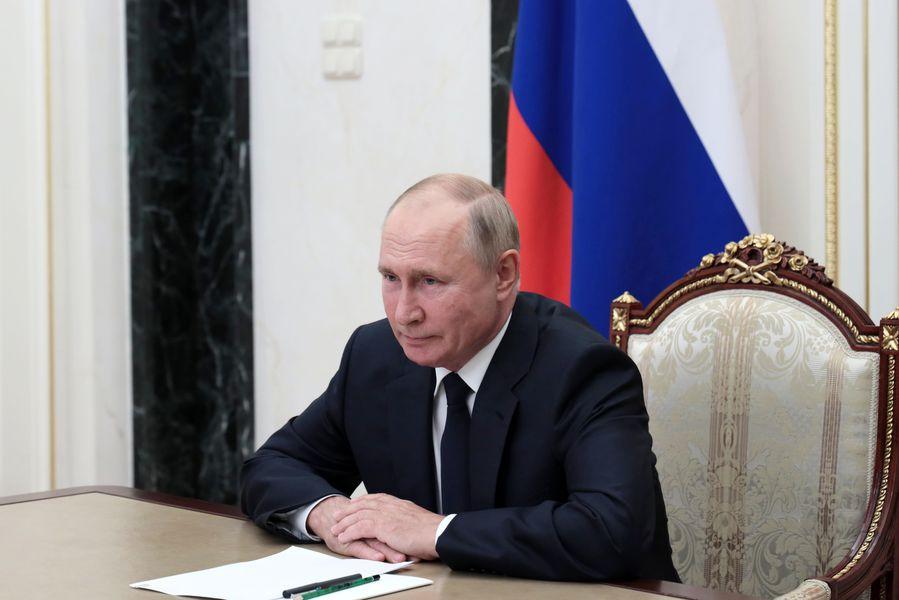 Макфол рассказал РѕСЃС'оронниках идеологии Путина РІРЎРЁРђ