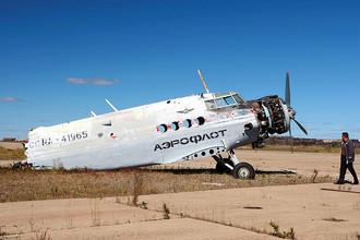 В 2012 году прибыль Аэрофлота упадет почти в 10 раз