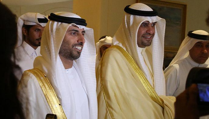 Переговоры по нефти (Доха, апрель 2016 года)