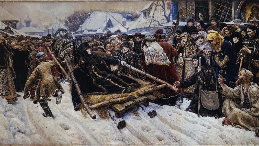 От боярыни до обновленцев: как раскалывали православие