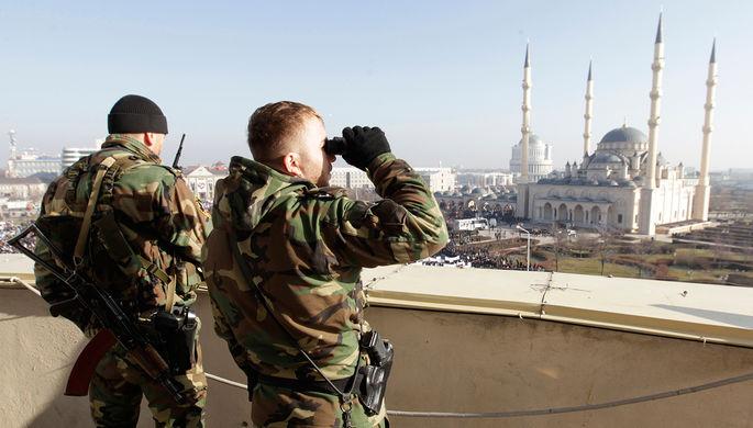 «Гнусные нападки»: как в Чечне реагируют на обвинения в массовых казнях
