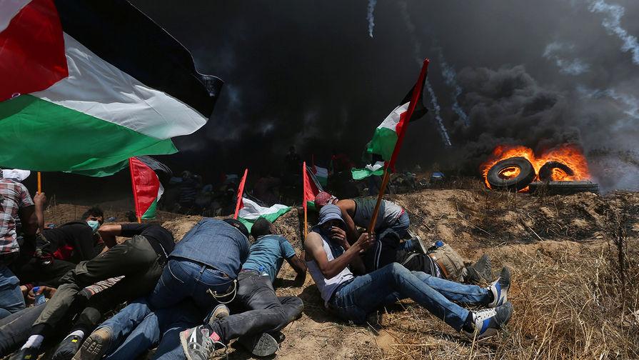 Совбез ООН провел экстренное заседание по ситуации в секторе Газа