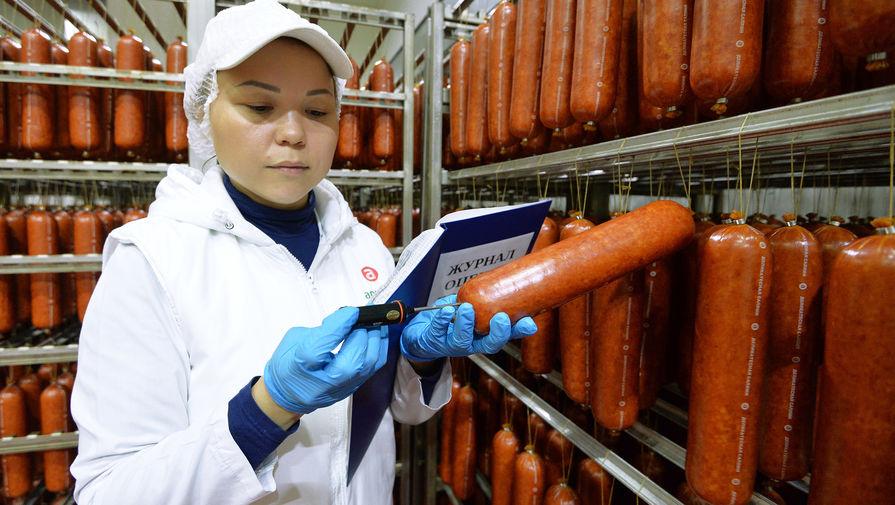 Минсельхоз ответил на просьбу производителей поднять цены на колбасу