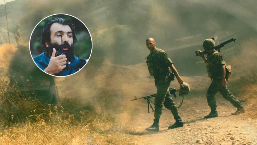 Армянский режиссер назвал цензурой удаление его картины о Карабахе из программы ММКФ