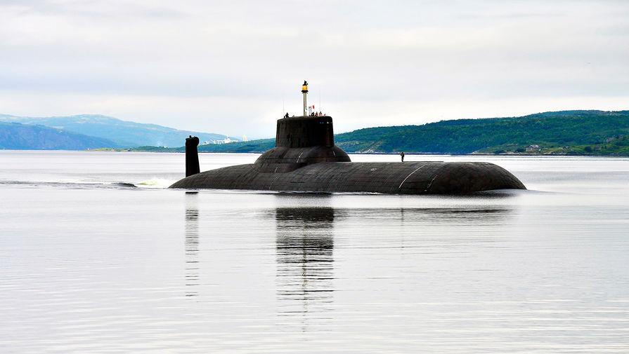 «Количество ошеломляет»: подлодки РФ заметили в Северной Атлантике