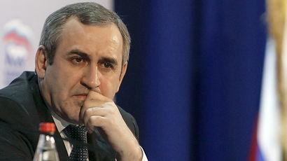 Секретарь генсовета «Единой России» Сергей Неверов — в интервью «Газете.Ru»