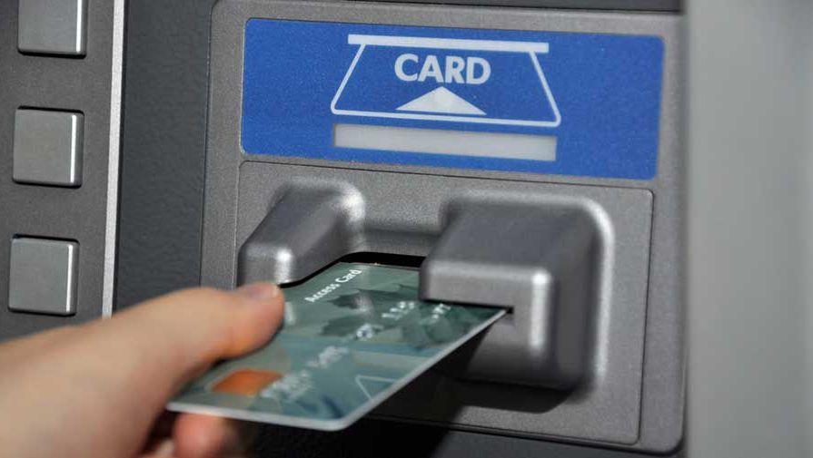 Банки отказались от кредитов в магазине