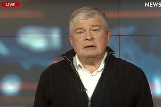 Бывший министр Украины Евгений Червоненко