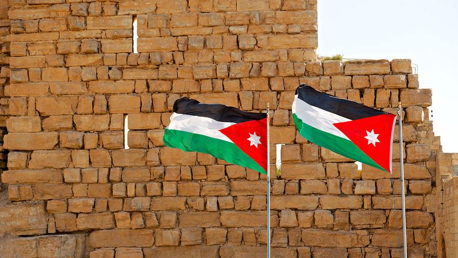 Власти Иордании завершили расследование попытки госпереворота