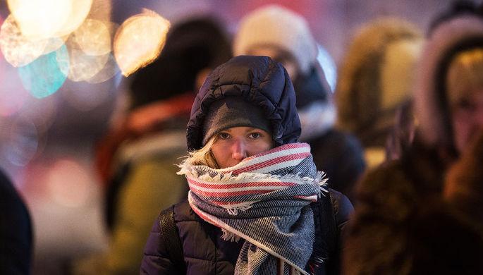 «Опасное явление»: погодная аномалия накрывает Россию
