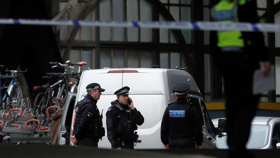 В Лондоне среди бела дня убили россиянина