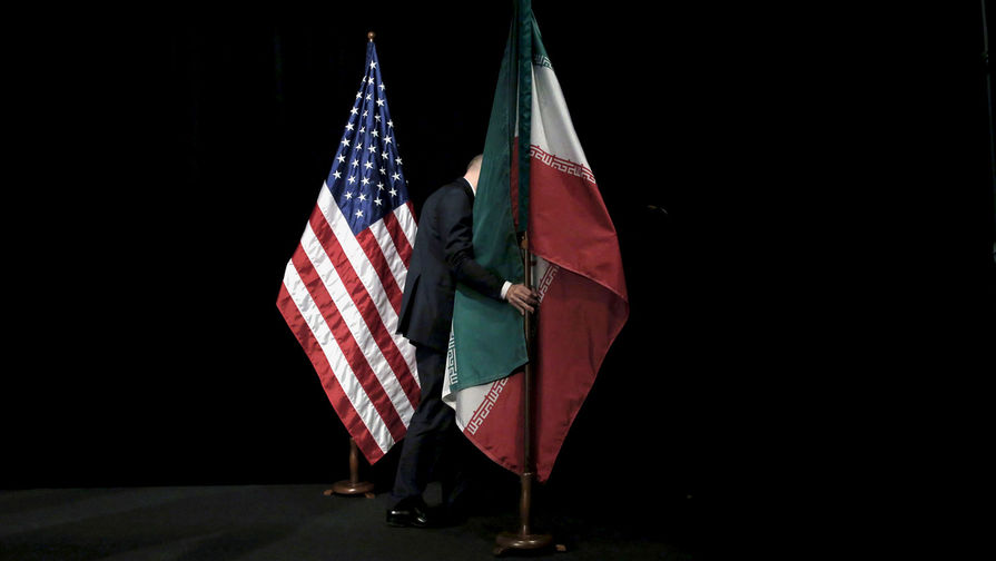 Спецслужбы США надеются на сдержанность Ирана до президентских выборов