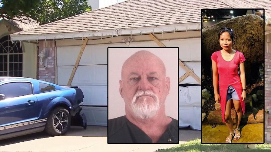 Пожилой мужчина убил супругу и неделю хранил ее тело в холодильнике