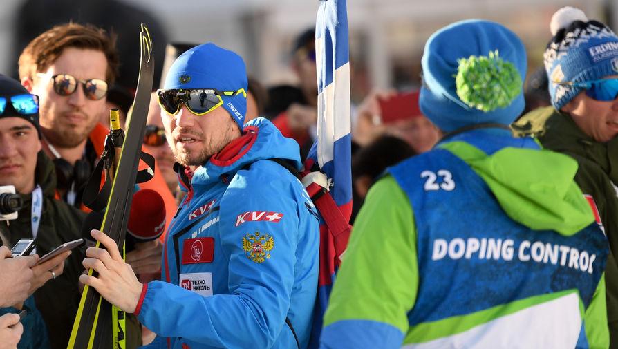 Итальянская полиция не нашла улик применения допинга россиянами