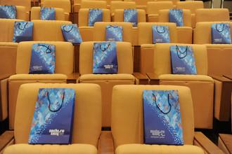 Размер штрафов за спекуляцию билетами на олимпийские соревнования достигнет 1 млн рублей