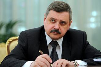 Александр Федоров стал новым заместителем главы СК