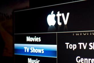 Корпорация Apple начала тестирование собственного широкоэкранного телевизора