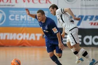 «Динамо» осталось сделать один шаг до финала