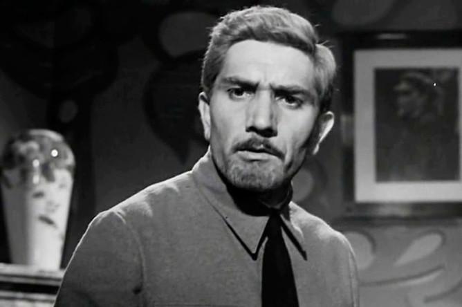 «Операция «Трест» (1967)