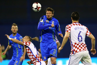 Андрей Шевченко потерпел первое поражение в тренерской карьере