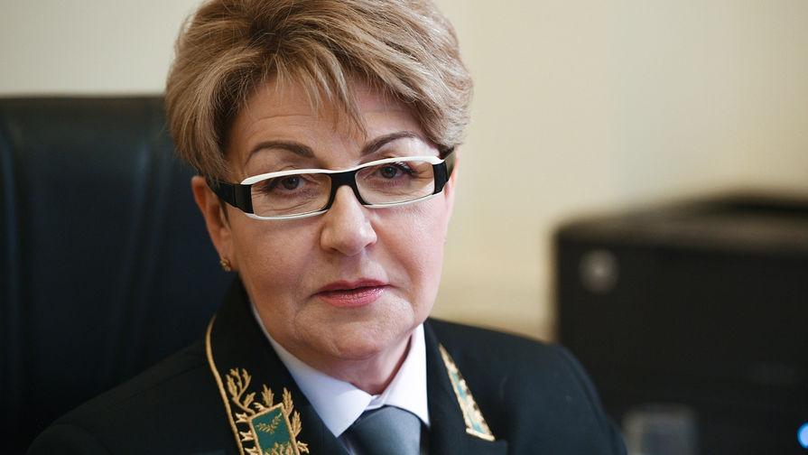 Элеонора Митрофанова, 2017 год
