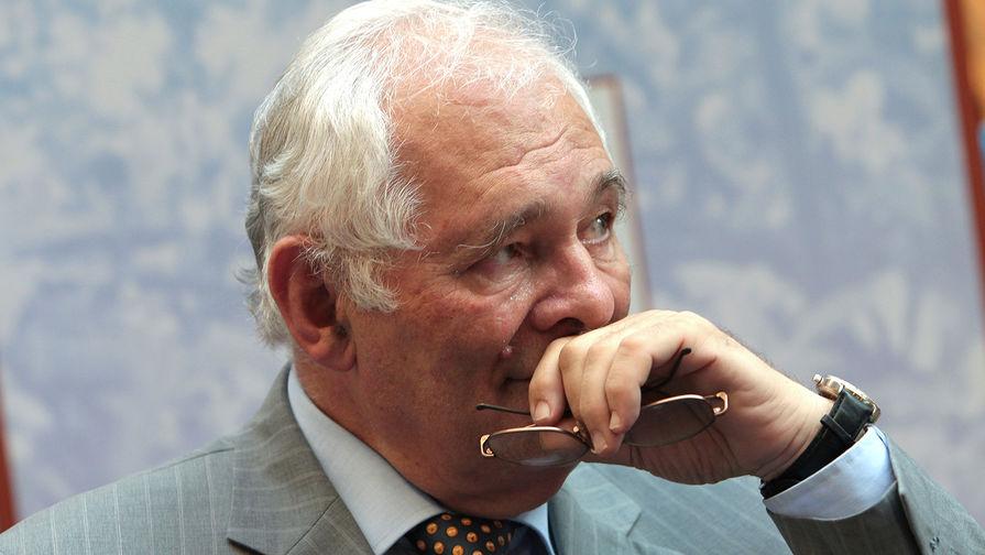 Леонид Рошаль, 2011 год