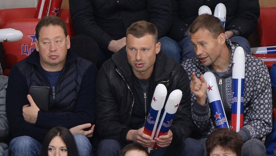 Василий Березуцкий считает, что у России есть шансы победить Данию