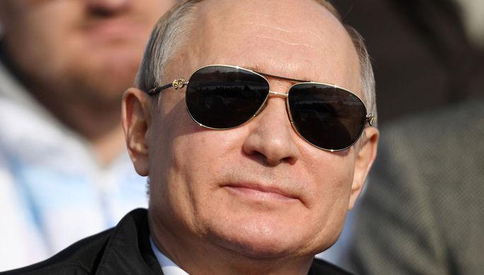 Зарплаты первых лиц: Медведев заработал больше Путина