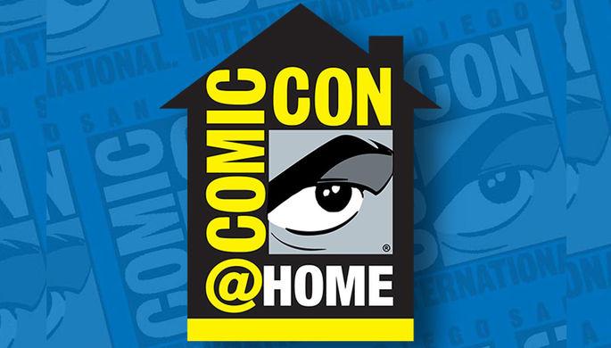 Киану Ривз, «Симпсоны» и новое шоу Marvel: каким будет Comic-Con 2020