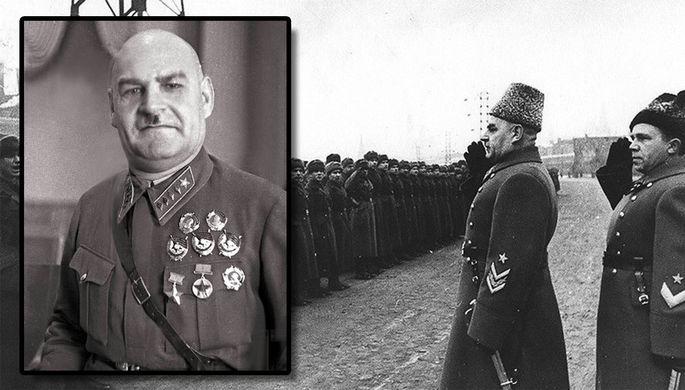 «Бред полупьяного»: за что Сталин расстрелял маршала Кулика