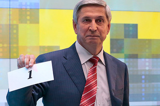 Кандидат на пост мэра Москвы от КПРФ Иван Мельников презентовал состав временного коалиционного правительства Москвы