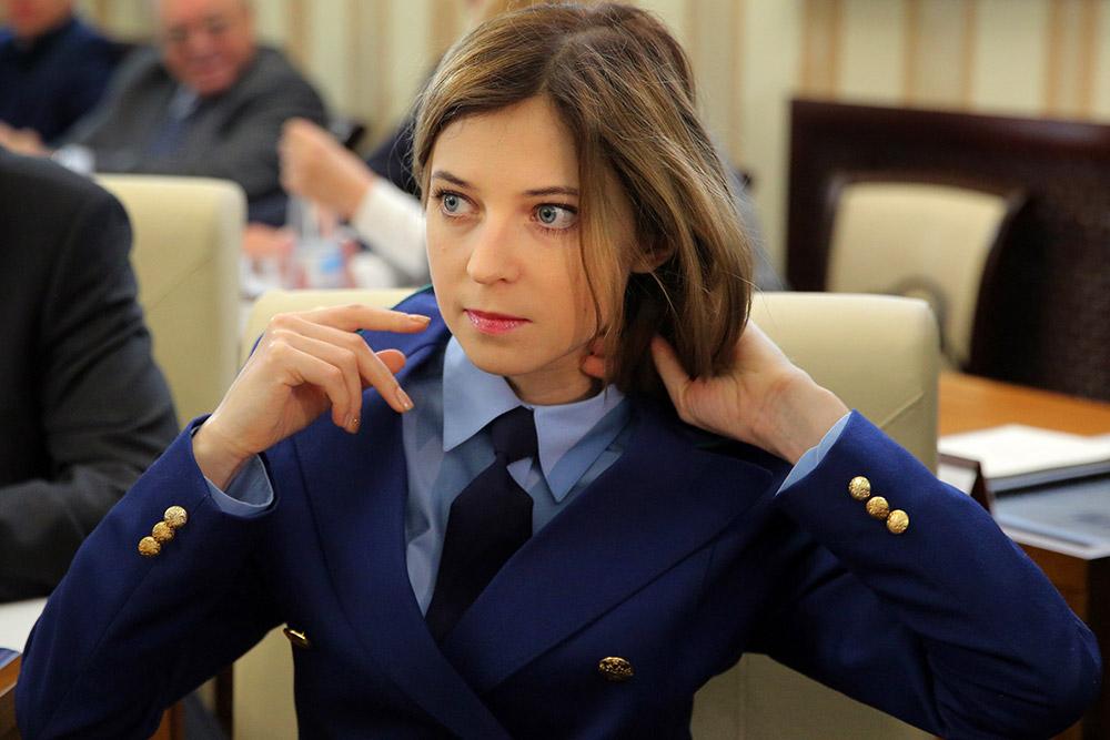 Кто избавит Крым от экстремистов?