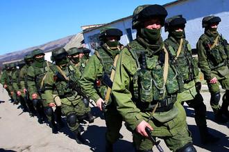 Кто воюет в Донбассе