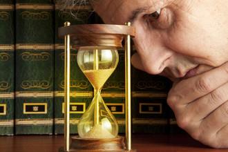 Почему жизнь ускоряется с возрастом