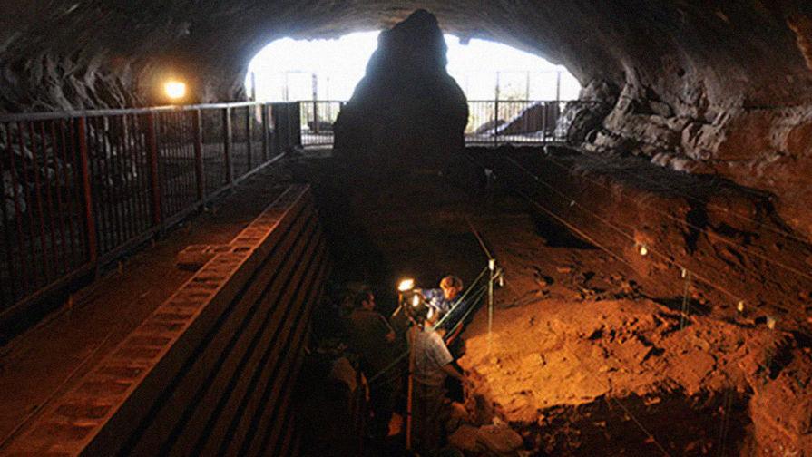 Самый древний дом в истории нашли благодаря каменным орудиям